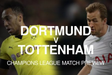 Tottenham vs Dortmund: Score prediction, lineups, live stream, TV, h2h – Uefa Champions League preview