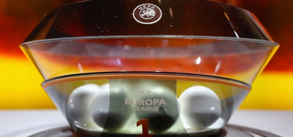 When is the Uefa Europa League draw? Can I watch it on TV? Time, date, channel and more