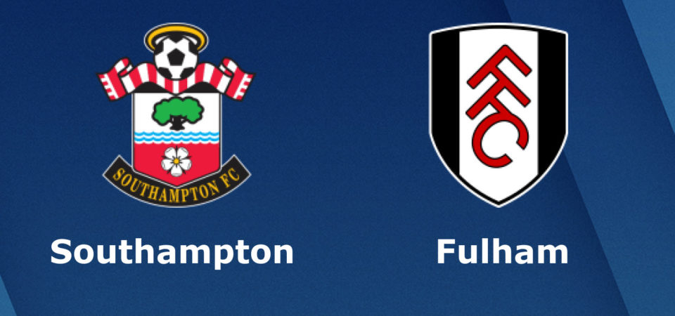 Southampton vs Fulham: Score prediction, lineups, live stream, TV, h2h – Premier League preview