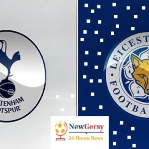 Tottenham vs Leicester City: Prediction, lineups, odds, live stream, TV, tickets, h2h – Premier League preview