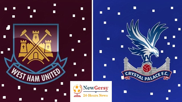 Crystal Palace vs West Ham: Score prediction, line-ups, odds, live stream, TV, tickets, h2h – Premier League preview