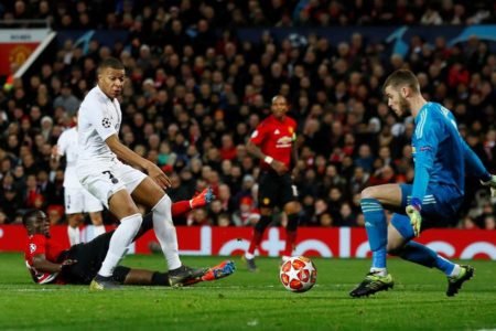 PSG vs Manchester United: Score prediction, lineups, live stream, TV, h2h – Champions League preview