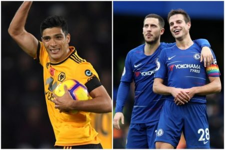Chelsea 1-1 Wolves: FULL-TIME – Premier League preview