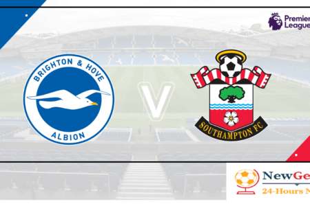 Brighton vs Southampton preview: Premier League clash Between 15th and 16th In Standing