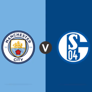 Manchester City vs Schalke preview: Champions League prediction, lineups, live stream, TV channel, h2h