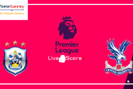 Crystal Palace vs Huddersfield Town preview: Premier League clash Between 14th and 20th In Standing
