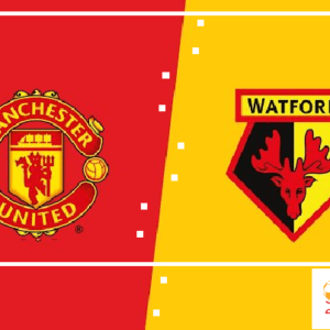 Manchester United vs Watford preview: Premier League clash Between 5th and 8th In Standing