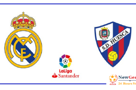 Real Madrid vs SD Huesca preview: La Liga clash Between 3rd and 22th In Standing
