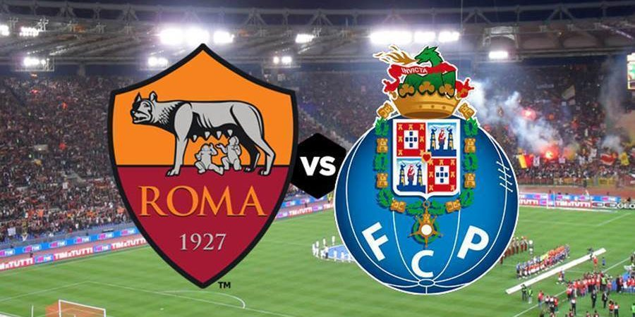 FC Porto vs AS Roma: Score prediction, lineups, live stream, TV, h2h – Champions League preview