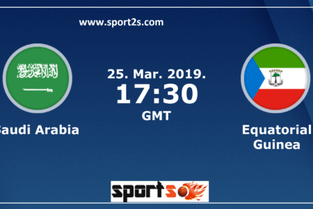 Saudi Arabia vs Equatorial Guinea live streaming: Watch online, preview, prediction & Team News السعودية وغينيا الاستوائية