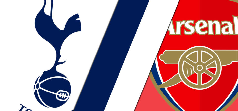 Tottenham vs Arsenal teams: Predicted XIs for north London derby clash