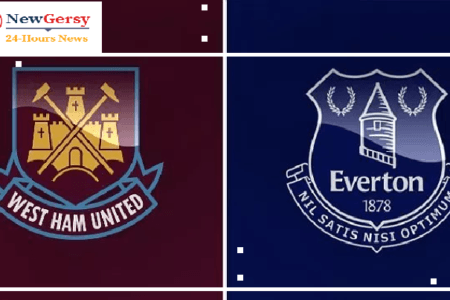 West Ham United vs Everton preview: Premier League clash Between 9th and 11th In Standing