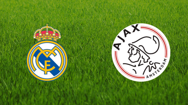 Real Madrid vs Ajax: Score prediction, team lineups, live stream, TV, h2h – Uefa Champions League preview
