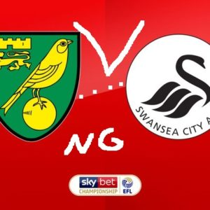 Norwich City vs Swansea City: Prediction, lineups, live stream, TV channel, h2h – Sky Bet Championship preview