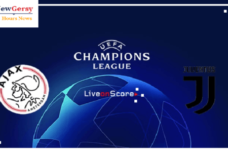 Juventus vs Ajax prediction: Champions League 2019 lineups, live stream, TV channel, h2h