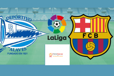 Alaves vs Barcelona preview: La Liga clash Between 1st and 8th In Standing Score Prediction