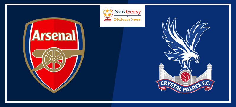 Arsenal vs Crystal Palace preview: Premier League clash Between 4th and 14th In Standing Score Prediction