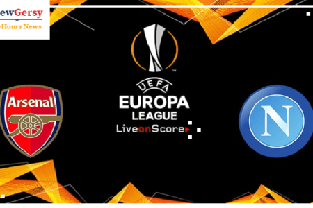 Arsenal vs Napoli preview: Europa League – Quarter Final Score Prediction First Leg