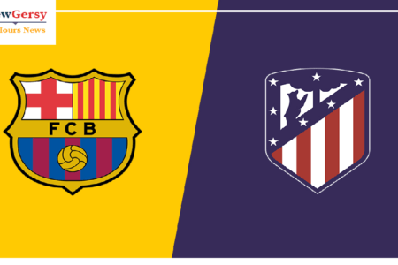Barcelona vs Atletico Madrid preview: La Liga clash Between 1st and 2nd In Standing Score Prediction