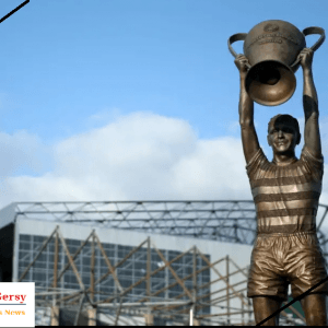 Billy McNeill, Celtic's 'Lisbon Lions' captain, dies aged 79