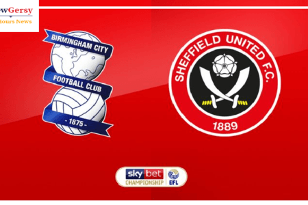 Birmingham City vs Sheffield United preview: Championship clash Between 3rd and 17th In Standing Score Prediction