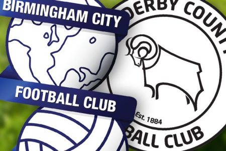 Birmingham City vs Derby County preview: Championship clash Between 8th and 18th In Standing Score Prediction