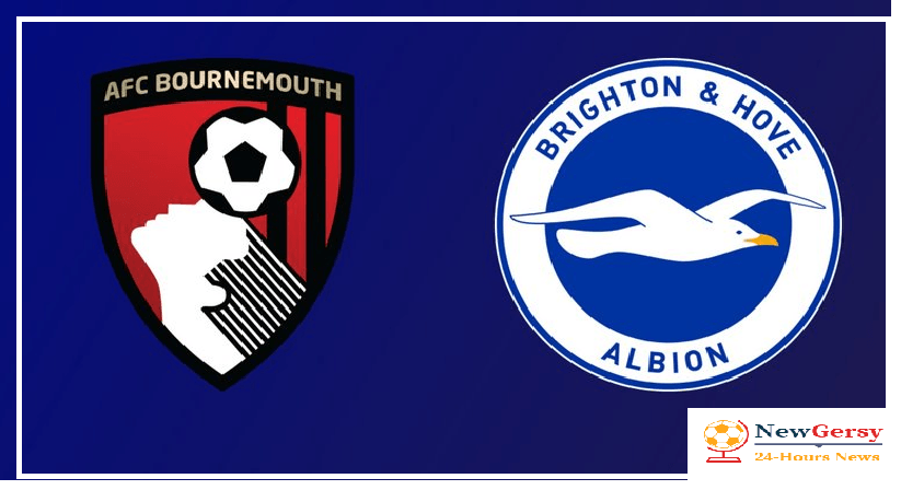 Brighton vs Bournemouth preview: Premier League clash Between 14th and 16th In Standing Score Prediction