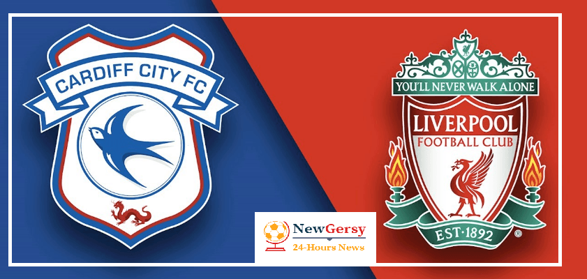 Cardiff City vs Liverpool preview: Premier League clash Between 18th and 2nd In Standing Score Prediction