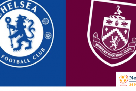 Chelsea vs Burnley preview: Premier League clash Between 5th and 15th In Standing Score Prediction