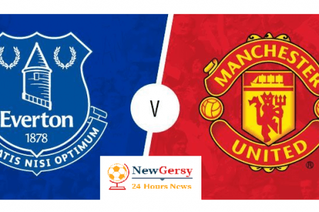 Everton vs Manchester United preview: Premier League clash Between 10th and 6th In Standing Score Prediction