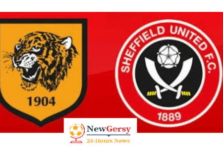 Hull City vs Sheffield United preview: Championship clash Between 12th and 2nd In Standing Score Prediction