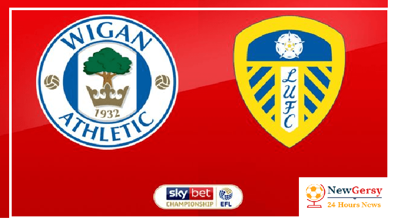 Leeds United vs Wigan Athletic preview: Championship clash Between 2nd and 21th In Standing Score Prediction