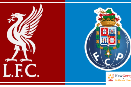 Liverpool vs Porto TV channel and LIVE stream online: How to watch today's Champions League football