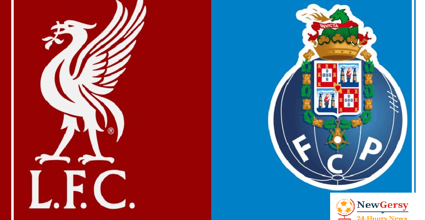 Liverpool vs Porto preview: Champions Leagye clash Between Reds and Blues Score Prediction