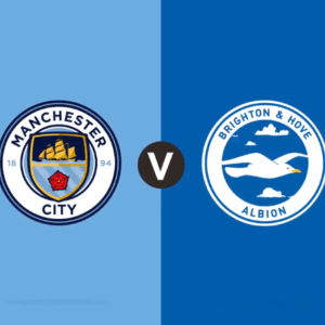 Manchester City vs Brighton preview: The FA Cup clash semi-final Score Prediction
