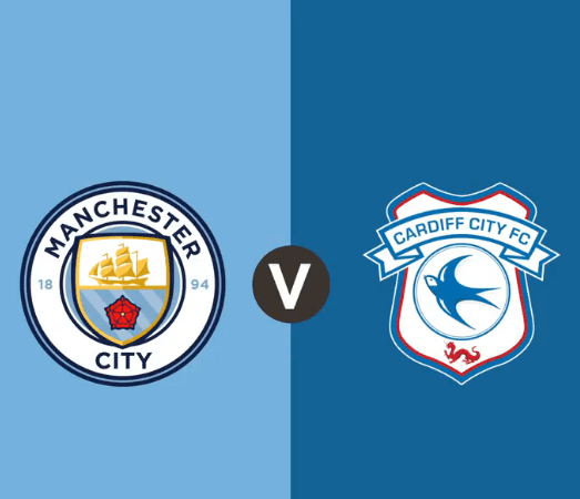 Manchester City vs Cardiff City preview: Premier League clash Between 2nd and 18th In Standing Score Prediction