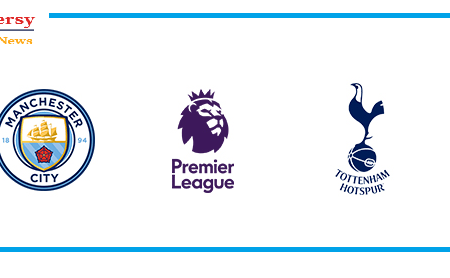 Manchester City vs Tottenham preview: Premier League clash Between 2nd and 3rd In Standing Score Prediction