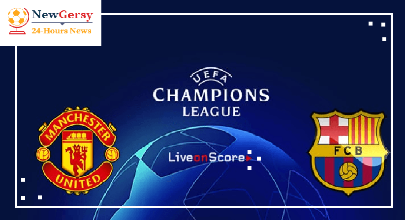 Manchester United 0-1 Barcelona prediction: Champions League 2019 lineups, live stream, TV channel, h2h