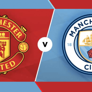 Manchester United vs Manchester City preview: Premier League clash Between 2nd and 6th In Standing Derby Day