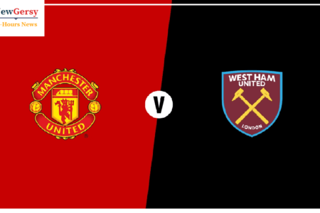 Manchester United vs West Ham United preview: Premier League clash Between 6th and 11th In Standing Score Prediction