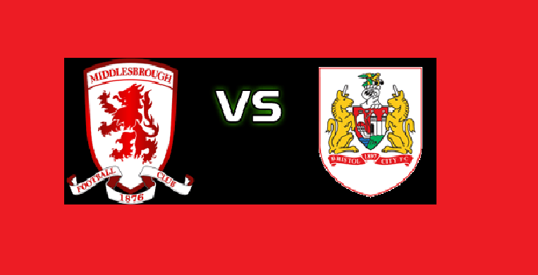 Middlesbrough vs Bristol City preview: Championship clash Between 7th and 8th In Standing Score Prediction