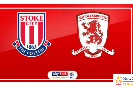 Middlesbrough vs Stoke City preview: Championship clash Between 7th and 16th In Standing Score Prediction