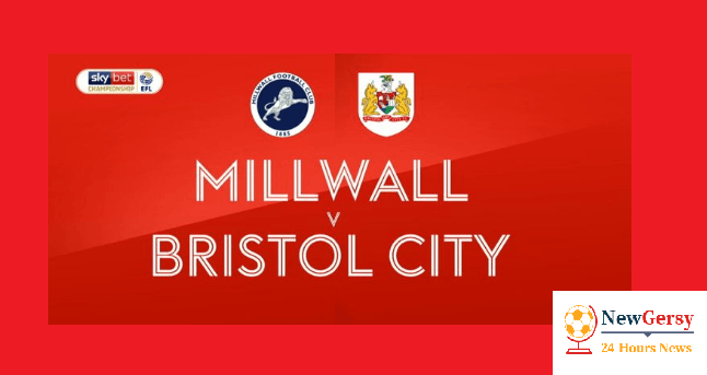 Millwall vs Bristol City preview: Championship clash Between 21th and 8th In Standing Score Prediction
