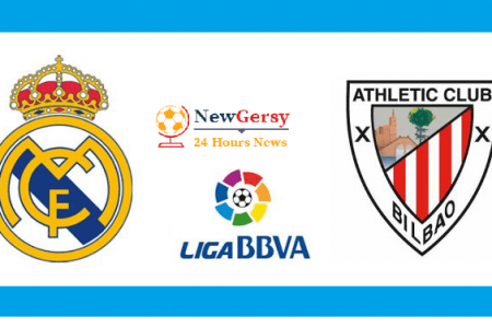Real Madrid vs Athletic Bilbao preview: La Liga clash Between 3rd and 7th In Standing Score Prediction
