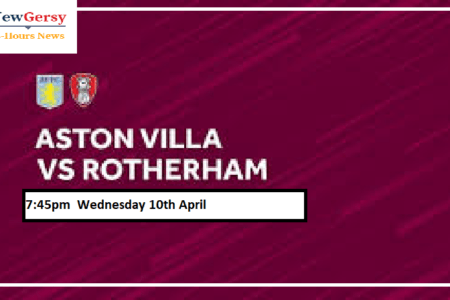 Rotherham United vs Aston Villa preview: Championship clash Between 6th and 22th In Standing Score Prediction
