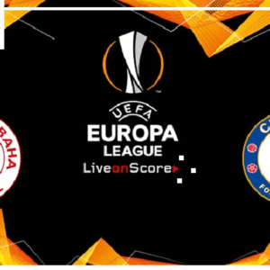 Slavia Prague vs Chelsea preview: Europa League – Quarter Final Score Prediction First Leg
