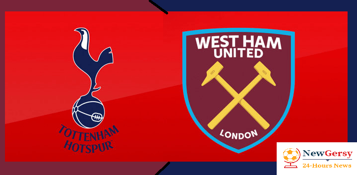 Tottenham vs West Ham United preview: Premier League clash Between 3rd and 11th In Standing