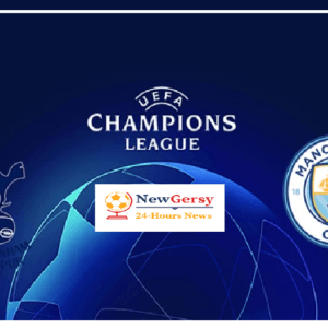 Tottenham vs Manchester City preview: Champions Leagye clash Between Blues Score Prediction