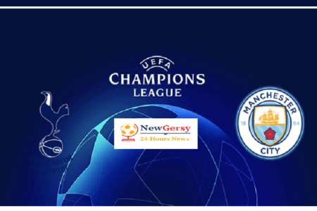 Manchester City vs Tottenham: Champions League prediction, and match highlights