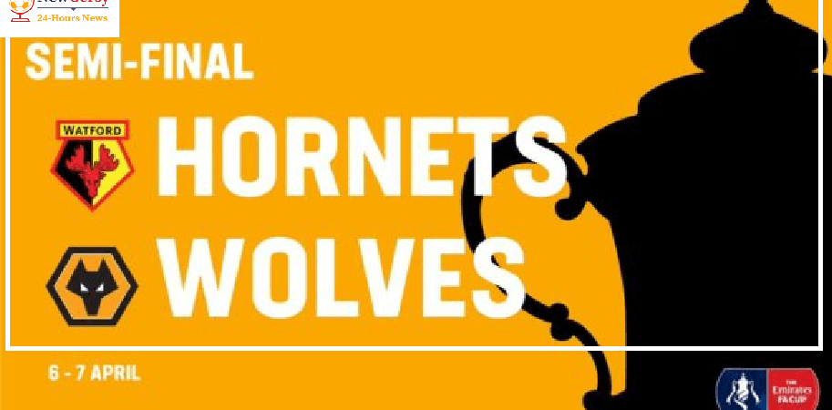 Watford vs Wolves preview: The FA Cup clash semi-final Score Prediction